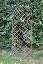 Willow Garden Arch Panel 120cm x 45cm D32926