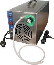 Wasser Ozongenerator Wdh-wp15 mit 1.500 G/h Ozonleistung und Venturidüse