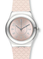 "SWATCH IRONY MEDIUM ""SWATCH BY COCO HO"" (YLZ101) NEUWARE"