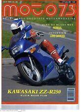 M9018-LORIS CAPIROSSI HONDA,MOTORCYCLE,NORMAAL