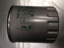 MANN Mercedes Sprinter 95-05 fuel filter WK817/3 A601 090 1652