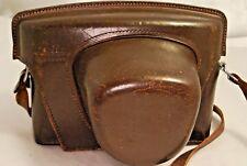 Genuine Leica Wetzlar rangeinder M3 camera case vintage 9210114 original