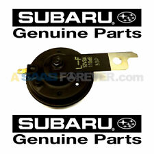 NEW Subaru HORN Low Note 04-06 IMPREZA WRX STI OUTBACK RS GENUINE OEM 86029FE020