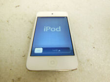 Apple iPod Touch 4th Generation A1367 8GB Model *White/Silver*