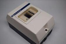 Square D Telemecanique Electric Enclosure IP55 Part # GV2 MC02 RS 235868