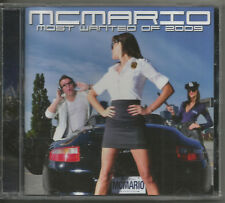 MC MARIO MOST WANTED OF 2009 - TV ROCK, RUDY, LIVVI FRANC, VITO V, MJ PROJECT, H