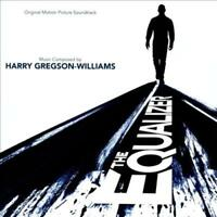 THE EQUALIZER [ORIGINAL MOTION PICTURE SOUNDTRACK] NEW CD