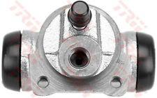 TRW Cilindro de freno rueda FIAT PALIO SIENA MULTIPLA ALFA ROMEO 145 146 BWF303