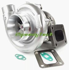Universal T76 T4-96 Turbo AR.96 AR.80 Oil Cold Journal Turbocharger 1000HP+ New