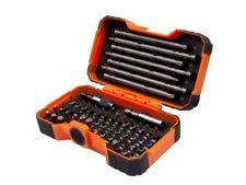 BAHCO Bit-Satz 59/S54BC - 54-teilig - farblich markiert - 1/4 Zoll