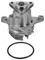Water Pump fits FORD MONDEO Mk3, Mk4 1.8 2.0 2.3 00 to 15 Coolant B&B 1359027