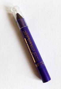 Astor 24hr Perfect Stay Eyeshadow Eyeliner Pencil 600 Deep Purple ~ Mid to Dark