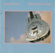 Dire Straits – Brothers In Arms CD