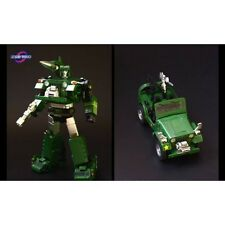 Transformers FansToys FT-15 Willis Willys Masterpiece Hound G1 (US Seller)