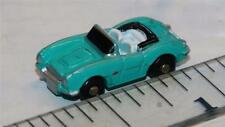 MICRO MACHINES Micro Minis Austin-Healey 3000 # 2