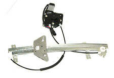 Front Driver Window Regulator w/Motor fits  Dodge 98-03 Durango 00-04 Dakota
