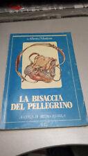 LA BISACCIA DEL PELLEGRINO, Alberto Monticone, Pietro Pisarra, AVE ed., 1986