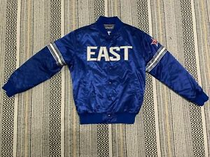 NBA All Star Game 2013 Jacket - Perfect Condition - Rare - Size Large