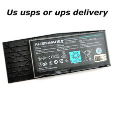 NEW Genuine Battery BTYVOY1 Dell Alienware M17X R3 R4 Laptop 7XC9N 90WH 9Cell