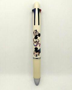 Tokyo Disney Resort Mickey Mouse Dr.Grip 4+1 Pen Pencil Mechanical & Ballpoint 2