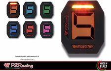 PZ Racing Geartronic Gear indicator, Shift light, Drag, Drift, Race, Rally,