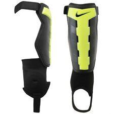 Nike Adult Unisex's Black Volt Charge Soccer Shinguard Sp0258 072 Size XS