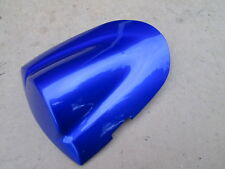 GENUINE SUZUKI GSXR 600/750 06/07 K6/K7 SUZUKI VIGOR BLUE SINGLE SEAT COWL,COVER