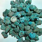 Kingman Arizona Turquoise Small Nuggets Rough - (1/2) Pound - Very Nice