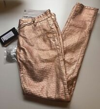 True Religion Cotton Low Rise Slim, Skinny Jeans for Women