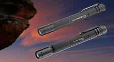 LED LENSER - Zweibrüder P4 BM Lampe Taschenlampe 18 Lumen mit AAA Batterien 8404
