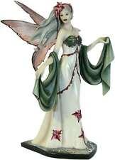 Elfenfigur Dragonsite Elfe - Yule Fairy - Jessica Galbreth Limited Edition