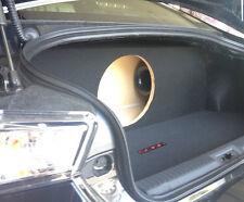 """Subaru BRZ- Custom Ported / Vented Sub Enclosure Subwoofer Box- 1 12"""" 32hz"""