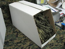 parachute cord rope 770 lot 50 100% genuine military wholesale bulk MSRP 249$