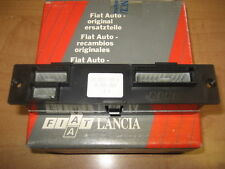 CHECK CONTROL FIAT TIPO TEMPRA LANCIA DEDRA DELTA - 7601565
