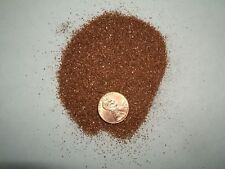 1 oz. copper fine crushed inlay powder / stone / material