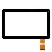 """10.1"""" Pouces iropro Tablette De Remplacement Numériseur Écran Tactile VTC5010A07 FPC-v2.0"""