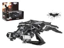 Batman Dark Knight Rises The Bat Plane Elite 1/50 Diecast Model by Hotwheels