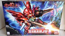 Bandai Gundam SD MSN-06S Sinanju BB#365 USA
