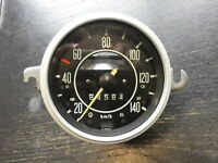 VW Käfer 1200 1300 1500 VDO Tacho 113 957 021 K Gebrauchtteil