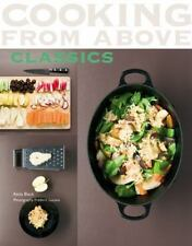 Cooking from Above - Classics, Lucano, Fred, Black, Keda, Good Book