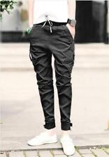 women' s trousers Korean Slim