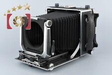 Linhof Master Technika 4x5 Large Format Film Camera