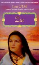 Zia by Scott O'Dell (1995, Paperback) *NEW*