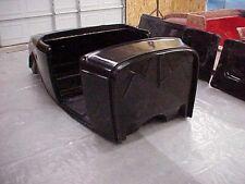 fiberglass body 1932 32 roadster deuce hot rat street rod