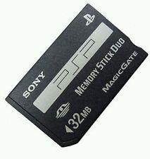 Sony PSP Memory Card