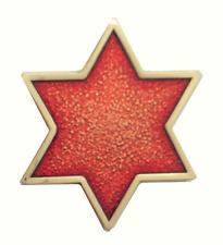 United States Army USA Sixth Army Insignia Pin Badge LAST FEW