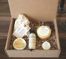 Summertime Essentials, Great gift box for the outdoor enthusiast or gardener.