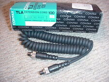 Contax TLA Extension Cord 100SS - New Item in factory box