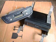 Nissan Almera Radio Cassetten mit CD-Wechsler PN-1726V HF-R639 Bj 03