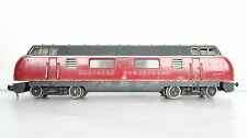 FLEISCHMANN HO/DC 1381 Diesel Locomotive Br v200035 DB (cq/231-25r2/14)